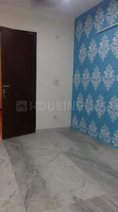 Gallery Cover Image of 600 Sq.ft 1 BHK Independent Floor for buy in Govindpuri for 2000000