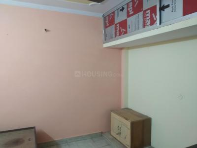 Gallery Cover Image of 500 Sq.ft 1 BHK Apartment for rent in Laxmi Nagar for 7500