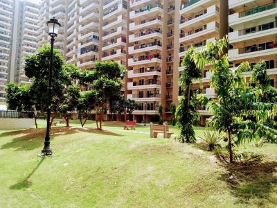 Gallery Cover Image of 955 Sq.ft 2 BHK Apartment for buy in Gaursons Atulyam Phase 1, Omicron I Greater Noida for 3251000