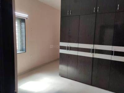 Gallery Cover Image of 700 Sq.ft 1 BHK Apartment for rent in Sanjeeva Reddy Nagar for 7200