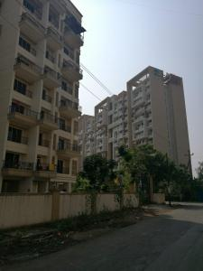 Gallery Cover Image of 1200 Sq.ft 2 BHK Apartment for rent in Tulsi Sonata, Panvel for 15000