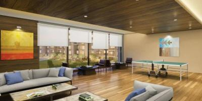 Gallery Cover Image of 1960 Sq.ft 3 BHK Apartment for buy in Goyal Orchid Heights, Shela for 8500000