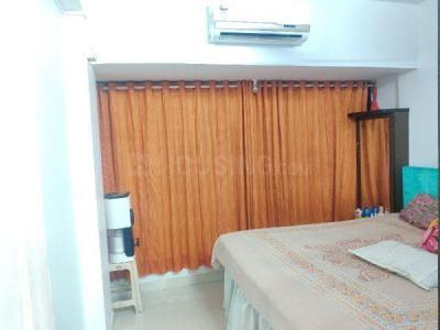 Gallery Cover Image of 700 Sq.ft 2 BHK Apartment for rent in Andheri West for 40000