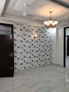 सेक्टर 15  में 2  खरीदें  के लिए 15 Sq.ft 2 BHK इंडिपेंडेंट फ्लोर  के लिविंग रूम  की तस्वीर