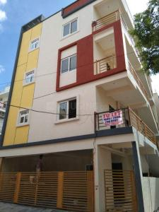 Gallery Cover Image of 550 Sq.ft 1 RK Apartment for rent in Begur for 7500