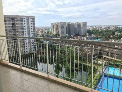 Gallery Cover Image of 1150 Sq.ft 2 BHK Apartment for buy in Emami City, South Dum Dum for 6800000