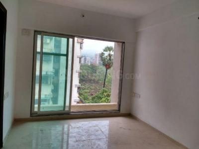 Gallery Cover Image of 400 Sq.ft 1 BHK Apartment for rent in Kandivali East for 16500