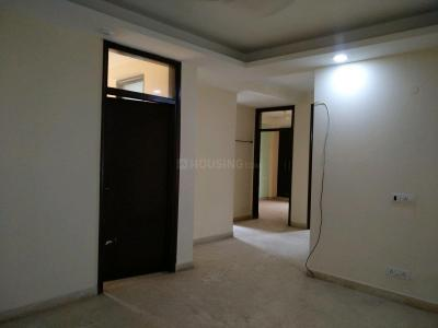 Gallery Cover Image of 1250 Sq.ft 3 BHK Apartment for rent in Chhattarpur for 16500