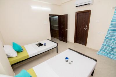 Bedroom Image of Oyo Life Hyd1137 Madhapur in Madhapur