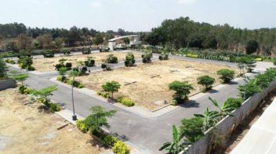 2400 Sq.ft Residential Plot for Sale in Kachamaranahalli, Bangalore