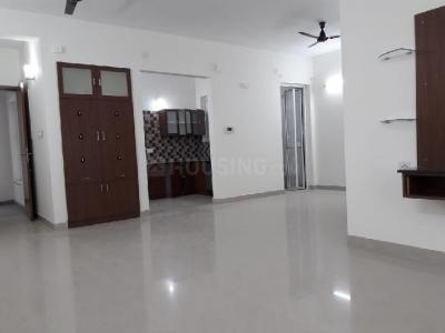 Gallery Cover Image of 1642 Sq.ft 3 BHK Apartment for buy in Appaswamy Greensville, Sholinganallur for 10900000