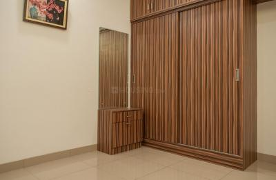 Gallery Cover Image of 1235 Sq.ft 3 BHK Apartment for rent in Narsingi for 21500