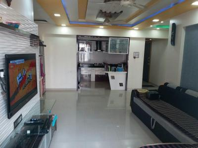 Gallery Cover Image of 1140 Sq.ft 2 BHK Apartment for rent in Narhe for 20000