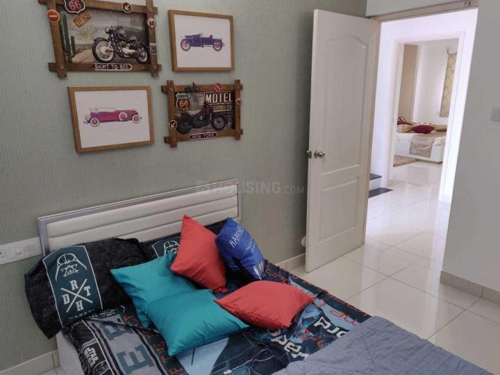 Bedroom Image of 1665 Sq.ft 3 BHK Villa for buy in Irandankattalai for 8000000
