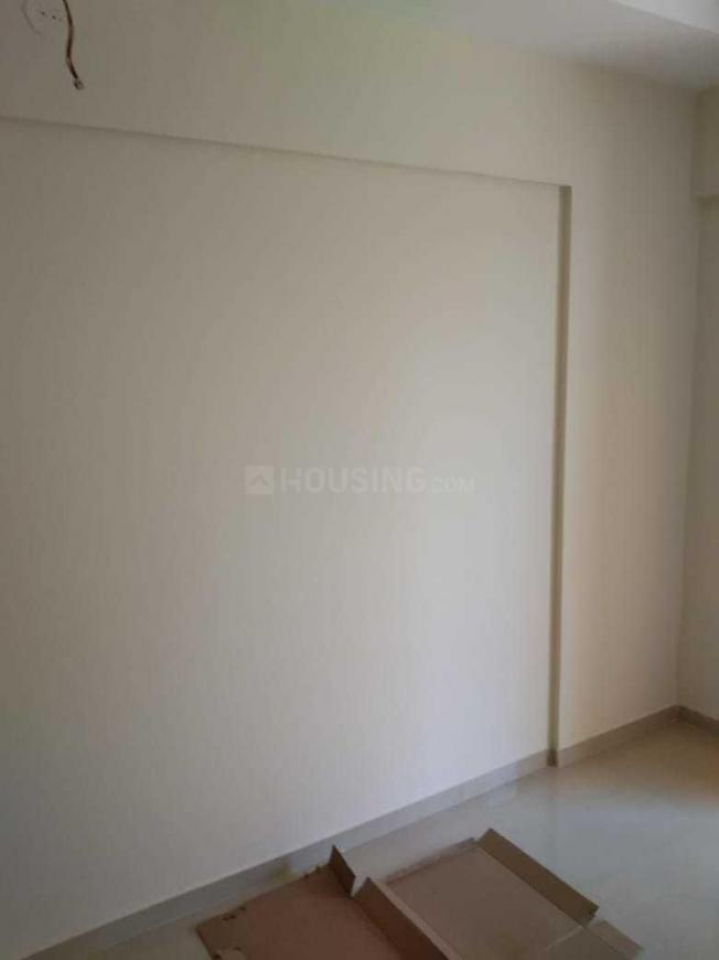 Bedroom Image of 650 Sq.ft 1 BHK Apartment for rent in Kalyan West for 8500