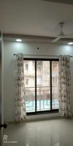 Gallery Cover Image of 585 Sq.ft 1 BHK Apartment for buy in Boisar for 1638000