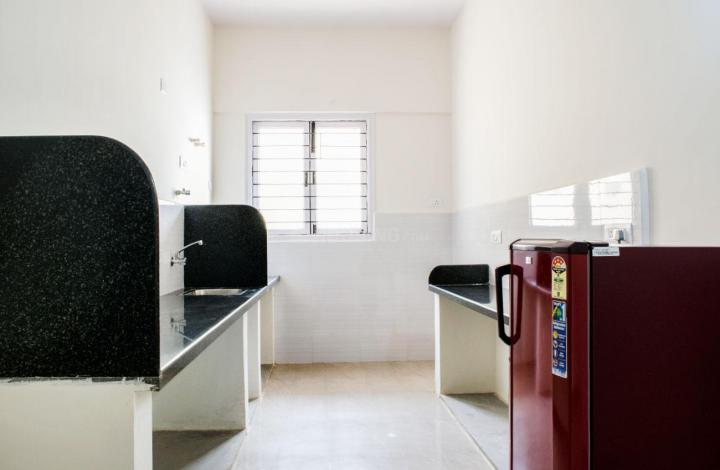 Kitchen Image of PG 4642321 Dasarahalli in Dasarahalli