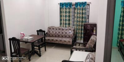 Gallery Cover Image of 850 Sq.ft 2 BHK Apartment for rent in Murad Nagar for 25000