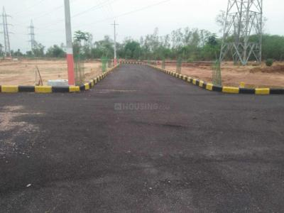 Gallery Cover Image of  Sq.ft Residential Plot for buy in Abdullapurmet for 1500000