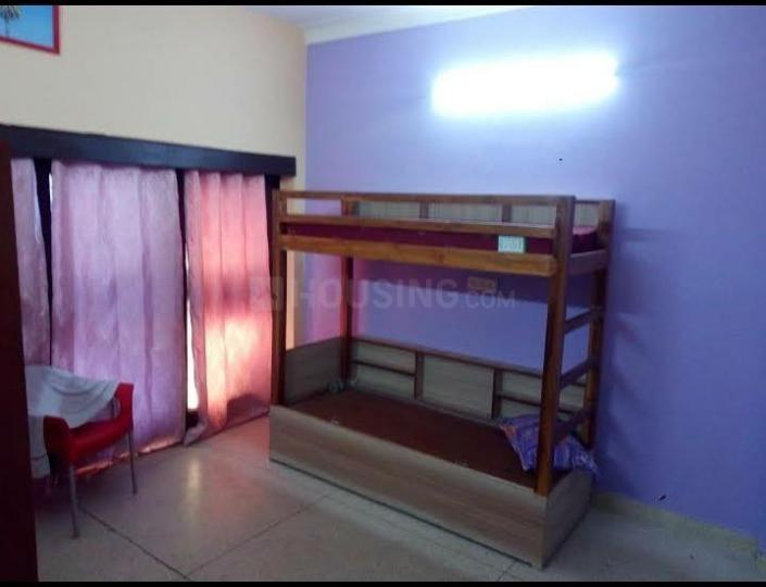 Bedroom Image of Sharma PG in Khirki Extension