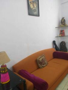 Living Room Image of Twin Sharing , Pay Guest PG in Andheri East