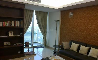 Gallery Cover Image of 6500 Sq.ft 4 BHK Apartment for rent in Sector 42 for 350000