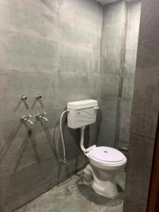 Bathroom Image of Boys And Girls PG in Rajinder Nagar