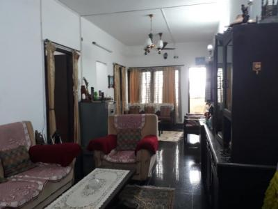Gallery Cover Image of 1800 Sq.ft 3 BHK Apartment for buy in KK Nagar for 17500000