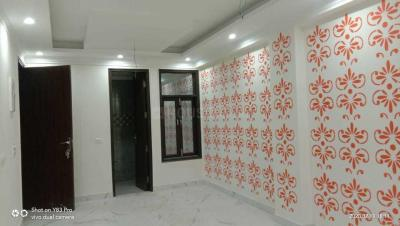 Gallery Cover Image of 865 Sq.ft 2 BHK Independent House for rent in Chhattarpur for 14000