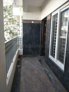 Gallery Cover Image of 940 Sq.ft 2 BHK Apartment for buy in Jayanagar for 11800000