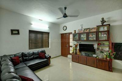Gallery Cover Image of 2101 Sq.ft 4 BHK Villa for buy in Ollur for 7000000
