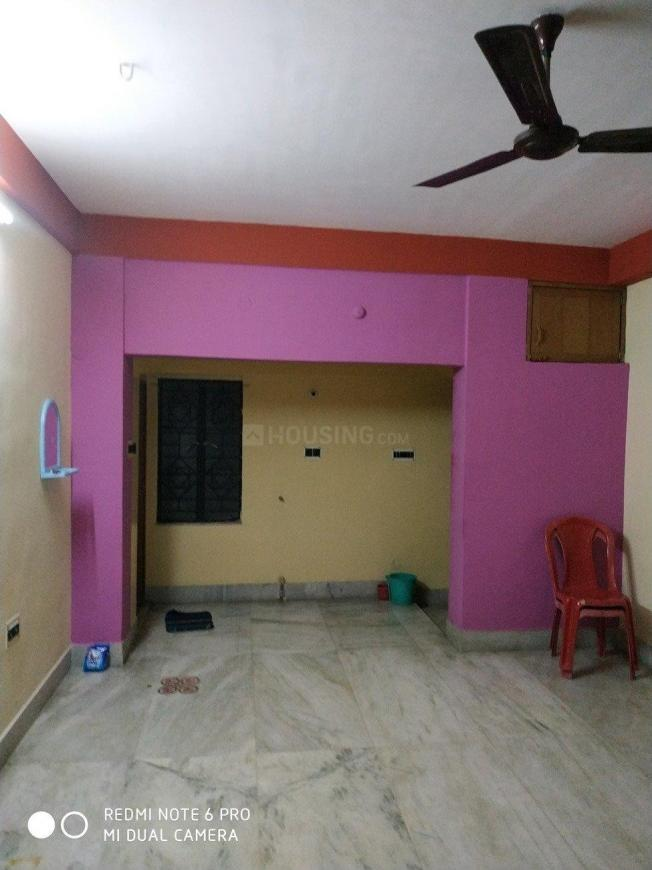 Living Room Image of 1000 Sq.ft 2 BHK Independent House for rent in Purba Barisha for 7500