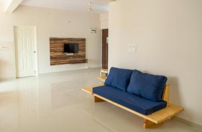 Living Room Image of Pavan H Munisamaiah 406 in Whitefield