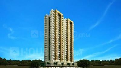 Gallery Cover Image of 1050 Sq.ft 2 BHK Apartment for rent in Kandivali West for 31000