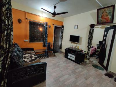 Gallery Cover Image of 500 Sq.ft 2 BHK Apartment for buy in Vasai West for 4300000