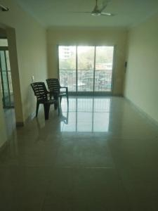 Gallery Cover Image of 1590 Sq.ft 3 BHK Apartment for rent in Malad East for 50000