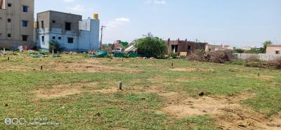 1235 Sq.ft Residential Plot for Sale in Avadi, Chennai