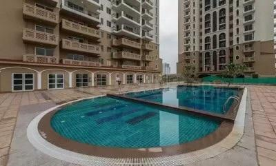 Gallery Cover Image of 1535 Sq.ft 3 BHK Apartment for buy in DLF New Town Heights, Sector 86 for 8500000