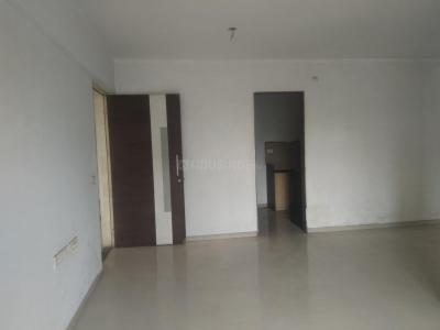 Gallery Cover Image of 1025 Sq.ft 2 BHK Apartment for rent in Mhatre Nagar for 14000