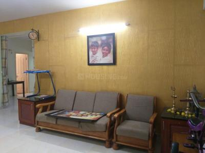 Gallery Cover Image of 1130 Sq.ft 2 BHK Apartment for buy in Koramangala for 8500000