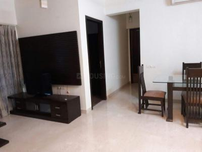 Gallery Cover Image of 1160 Sq.ft 2 BHK Apartment for rent in Santacruz West for 115000