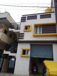 Gallery Cover Image of 600 Sq.ft 3 BHK Independent House for buy in Ragavendra Nagar for 5500000