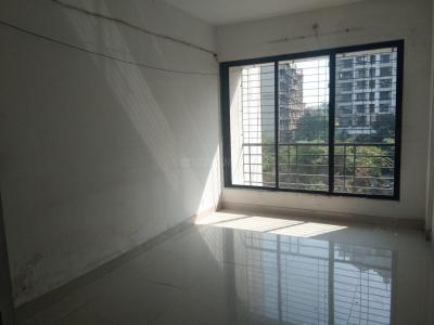 Gallery Cover Image of 680 Sq.ft 1 BHK Apartment for rent in Airoli for 17500