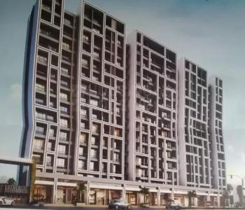 Gallery Cover Image of 695 Sq.ft 1 BHK Apartment for buy in Unique Ivana, Mira Road East for 5143000