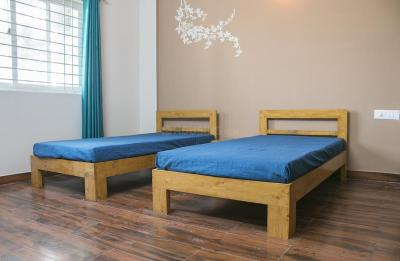 Bedroom Image of Babu Nest 004 in HBR Layout