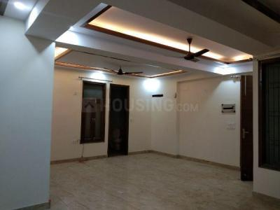 Gallery Cover Image of 1250 Sq.ft 3 BHK Apartment for rent in Sector 45 for 16000