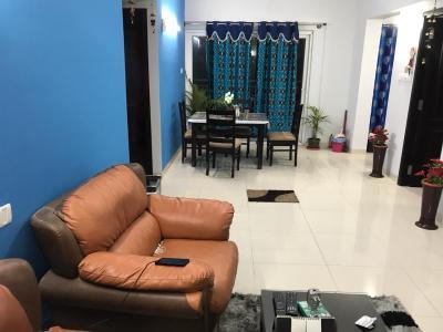 Gallery Cover Image of 1323 Sq.ft 2 BHK Apartment for rent in Krishnarajapura for 31000