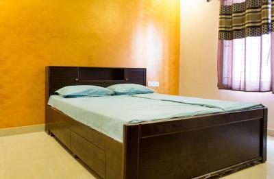 Bedroom Image of 3 Bhk In Keerthi Signature in Krishnarajapura