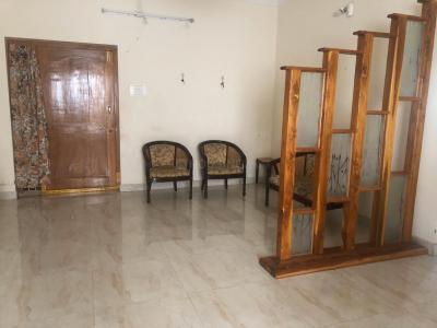 Gallery Cover Image of 1435 Sq.ft 3 BHK Apartment for rent in Koduri Sai Vaishnavi Enclave, Kondapur for 24000