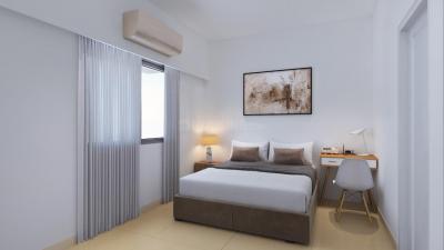 Gallery Cover Image of 427 Sq.ft 1 BHK Apartment for buy in Shriram Saat Rang Ke Sapne, Uttarpara for 1500000
